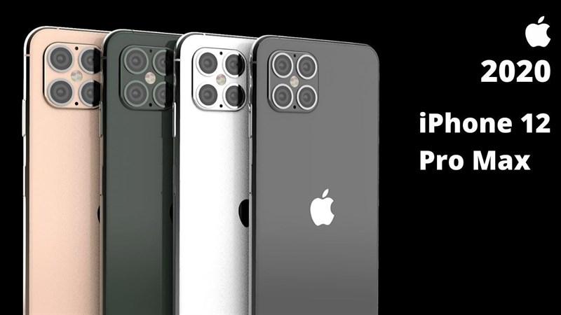 iPhone 12 Pro màn hình 120hz cùng Pin 4400mAh có đáng mua?