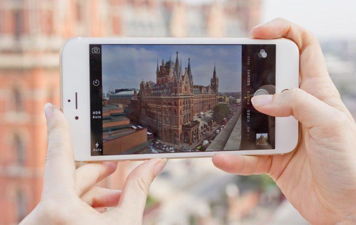 【Bật mí】 TOP Điện thoại chụp ảnh đẹp nhất 2020 – Bạn có bỏ lỡ