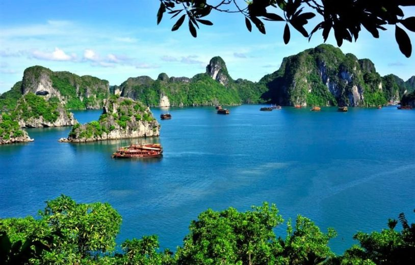 【Ghim ngay】 Top 5 điểm tham quan hấp dẫn nhất Việt Nam