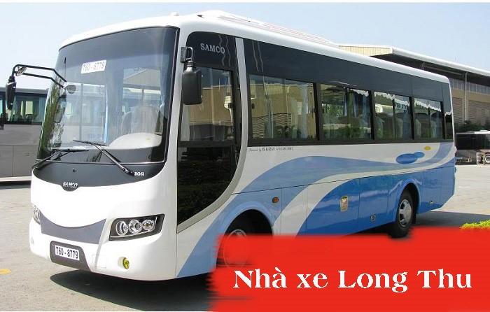 Top 11 nhà xe Sài Gòn Thanh Hóa giá rẻ giường nằm chất lượng cao