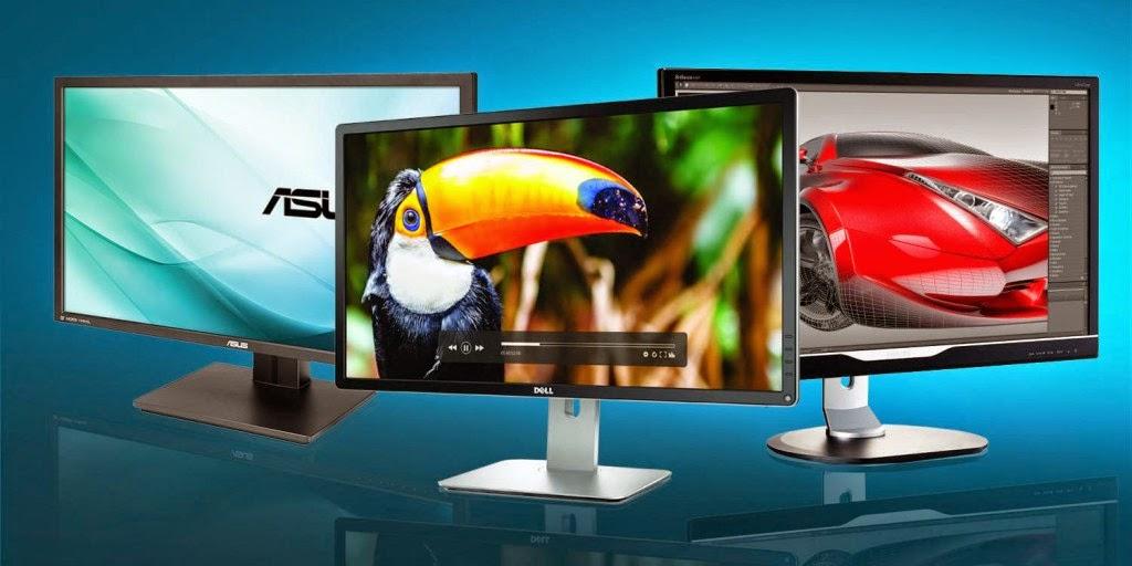 TOP màn hình máy tính 4k giá rẻ tốt nhất hiện nay