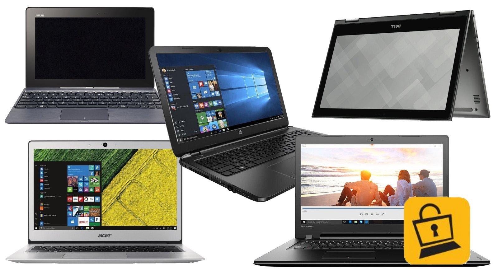 Nên mua laptop ở đâu? Địa chỉ mua Laptop uy tín – chất lượng nhất