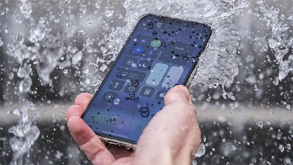 TOP 10+ Điện thoại chống nước tốt nhất hiện nay