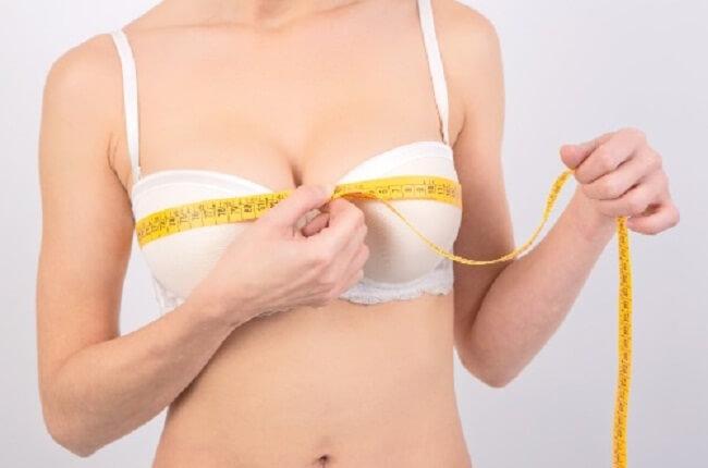 Ưu điểm và nhược điểm của nâng ngực bằng mỡ tự thân