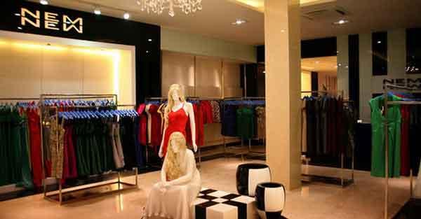 TOP thương hiệu thời trang nữ được yêu thích nhất tại Việt Nam