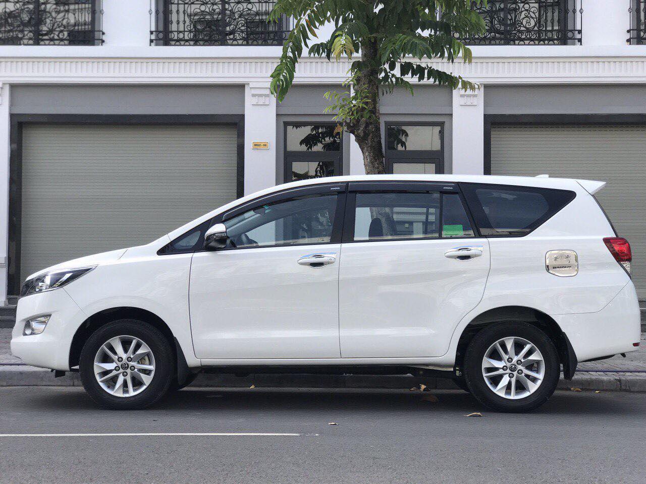 TOP 5+ Công ty cho thuê xe ô tô 7 chỗ tại HCM Chất Lượng – Giá Rẻ