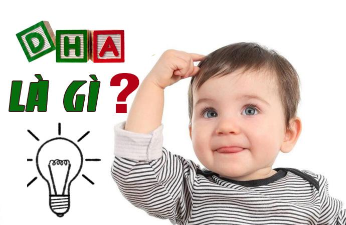 Hoạt chất DHA là gì? Hướng dẫn cách bổ sung DHA đúng và đủ cho trẻ