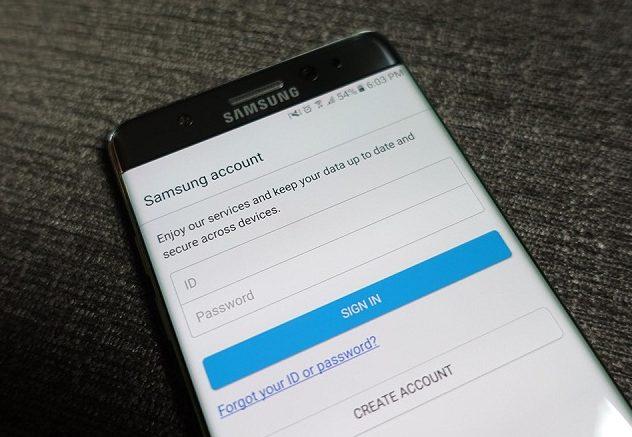 Bạn đã biết cách xóa tài khoản Samsung account trên điện thoại chưa?