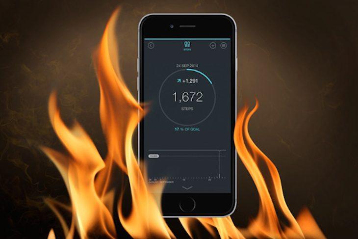 Bạn có biết, Nguyên nhân và cách phòng tránh Điện thoại phát nổ chưa?