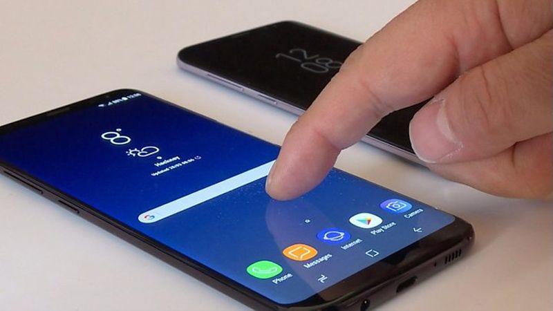 Nguyên nhân và cách khắc phục lỗi điện thoại bị liệt cảm ứng