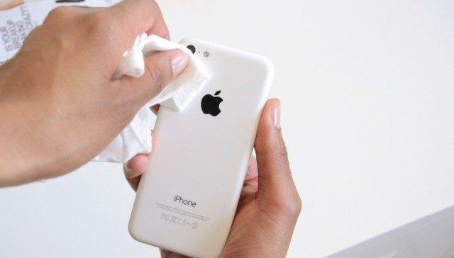 Camera điện thoại bị mờ, nguyên nhân và cách khắc phục đơn giản tại nhà