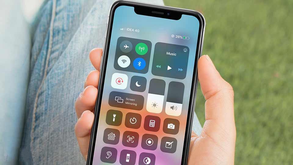 【Hé Lộ】 cách hiển thị phần trăm pin iPhone 11 đơn giản, dễ dàng