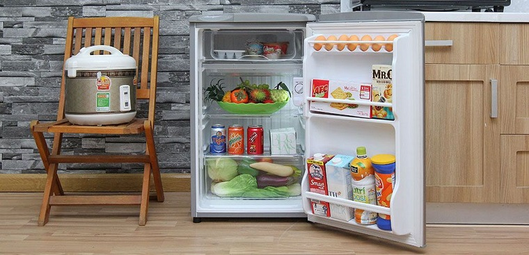 TOP 5+ tủ lạnh mini giá rẻ từ 1 triệu đáng mua nhất 2021