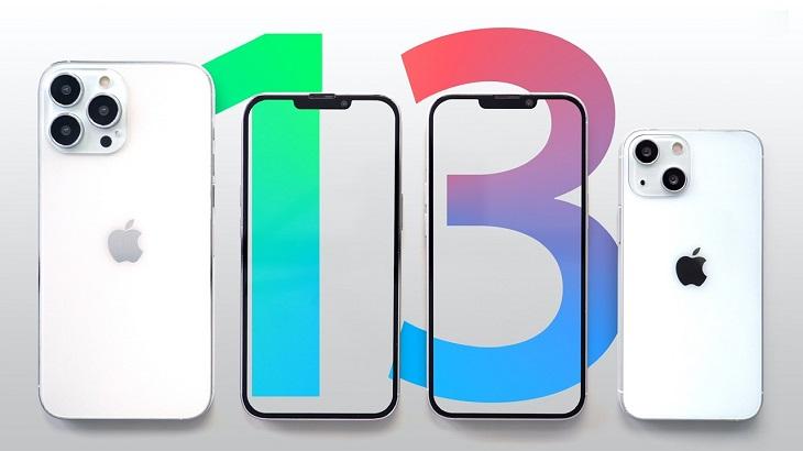 Tổng hợp thông tin từ A -Z về iPhone 13 khi nào ra mắt tại Việt Nam