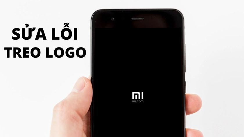 Điện thoại Xiaomi treo logo – Nguyên nhân và cách khắc phục chuẩn nhất