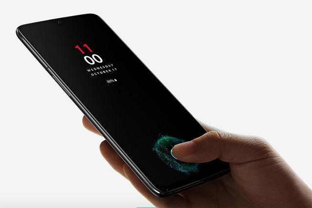 Cảm biến vân tay trên điện thoại và những điều bạn cần biết?